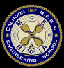 Calhoon MEBA Engineering School logo