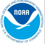 National Oceanic and Atmospheric Administration-VA logo