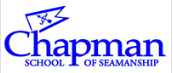 Chapman School of Seamanship logo