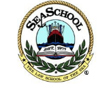 Sea School logo