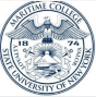 State University New York Maritime College - Department of Professional Education & Training logo