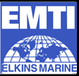 Elkins Marine Training International logo