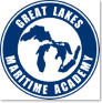 Great Lakes Maritime Academy - Cadet Program logo
