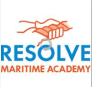 Resolve Maritime Academy logo