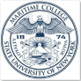 State University New York Maritime College - Cadet & Undergraduate Program logo