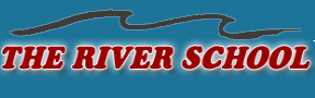 The River School, Inc. logo