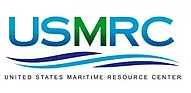 United States Maritime Resource Center (USMRC) logo